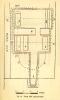Bir el Qutt-plan of the crypt(Corbo 1955: 123, Fig. 34).