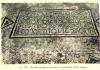 Bir el Qutt- Georgian inscription from the refectory (Corbo 1955: tab. 34, phot. 104).