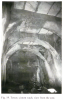 Deir Qal'a- the cistern in the tower (Magen and Aizik 2012, Fig 19)