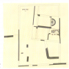 Ḥorvat Zagag- plan of the monastery (Ashkenazi and Aviam 2012)